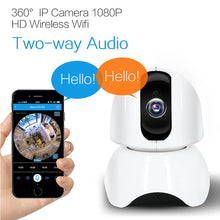 HD Video Camera 1080P WIFI Home Defence Security System