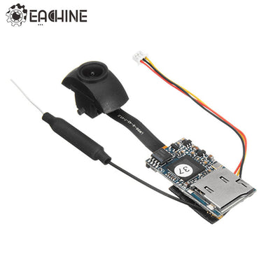 0.3MP / 2MP 720P 120 Degree Wide-angle HD Camera with DVR For Eachine E58 WiFi FPV RC Quadcopter