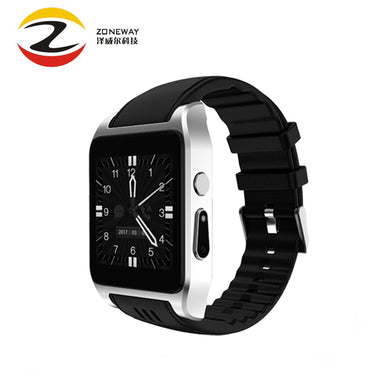 3G Wifi X86 MTK-6572 Smart Watch Android 4.4  600mah battery smart watch Sim Card Camera  Smartwatch VS QW09 Vs Dm98 VS QW08