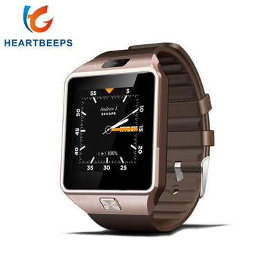 QW09 Smart Watch Clock Android 4.4 MTK6572 1.2GHz ROM 4GB RAM 512M Smartwatch For IOS/Android Watch Phone