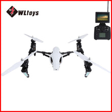 WLtoys Q333 - A WLtoys Q333 - B RC Quadcopter WiFi FPV 4CH 6 Axis Gyro RC Quadcopter With hD Camera RTF Aircraft RC Drone