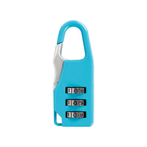 Portable Mini Style Password Lock