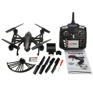 JXD 509W JXD509W Wifi with 0.3MP Camera RC Quadcopter RTF 2.4GHz F16204