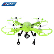 Original JJRC H26W RC Quadcopter WIFI FPV With HD Camera 720P 2.4GHz 4CH One Key Return RC Drone for Children Gifts vs Syma X8G