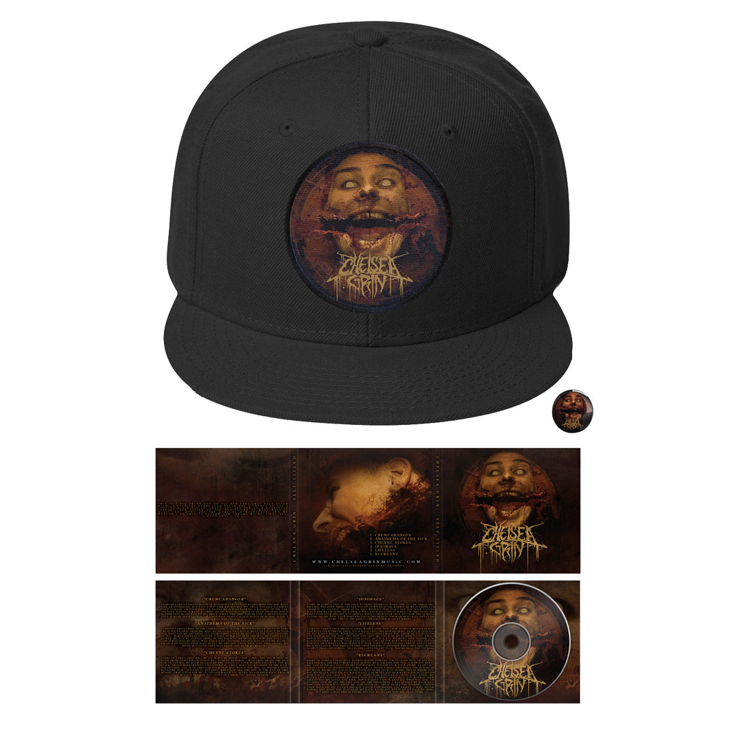 Self Titled EP and HAT