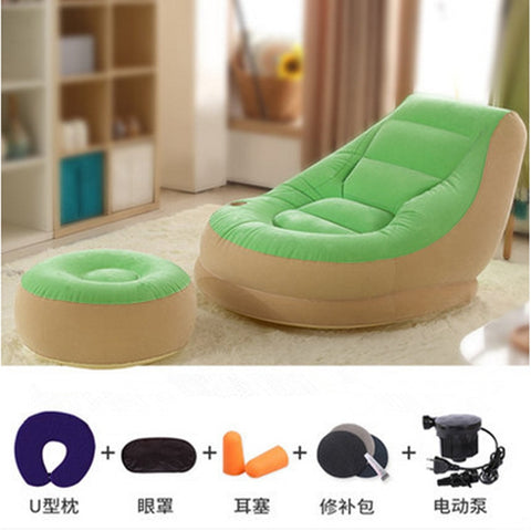 inflatable Mattress Soft Bed