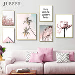 scandinavian style posters and prints for living room pictures bedroom decoration canvas paintings decorative home decor