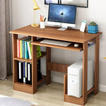 Simple Computer Desk Modern Office Desk Student Writing Studying Desk High Quality Learning Table Home Furniture