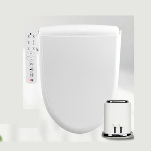 Wetips Bidet For Toilet Smart Electric Seat Heated Cover Remote Control Abattant Wc Japonais Bidet Shower Japanese Toilet