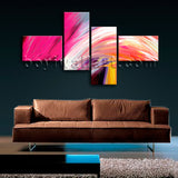 Extra Large Contemporary Abstract Painting Hd Print Home Decor Bedroom Art