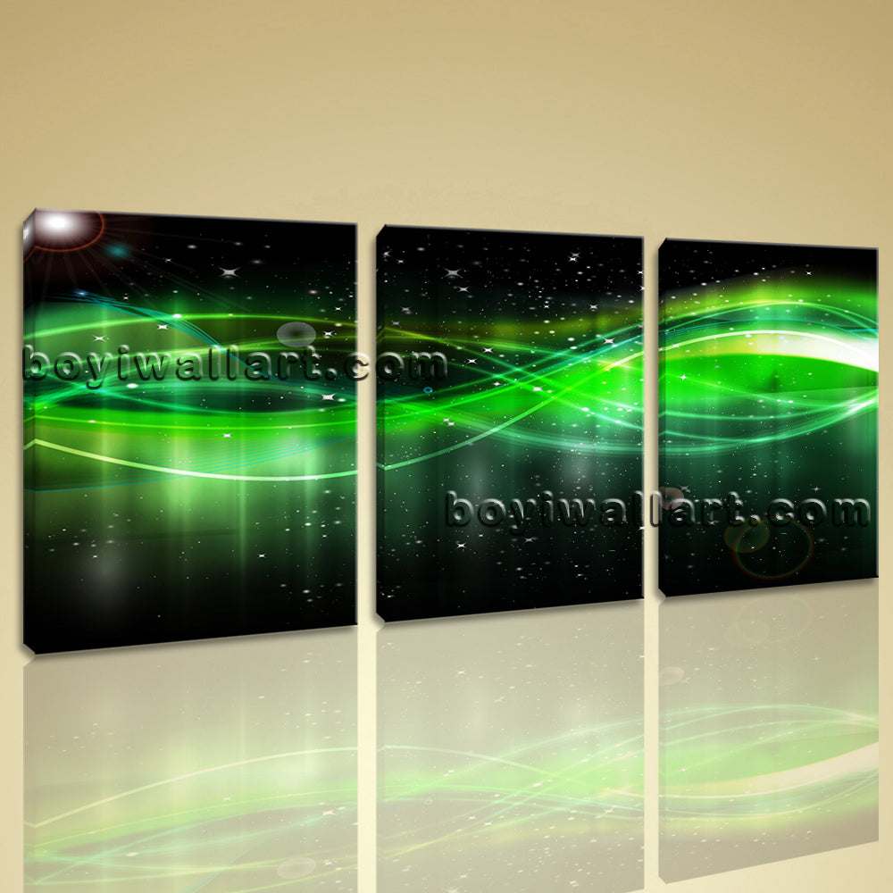 Large Modern Abstract Wall Art Painting Living Room 1 Panels Print