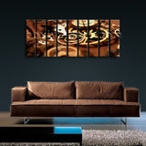 Extra Huge Giclee Prints Abstract Hd Print Canvas Art Bedroom Wall Decor Large