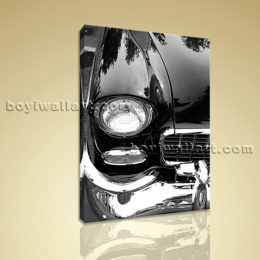 HD Print Canvas Wall Art Vintage Transportation Car Modern Abstract Home Decor