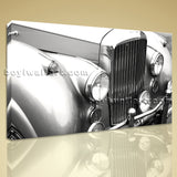 HD Print Canvas Wall Art Vintage Old Car Picture Modern Abstract Home Decor