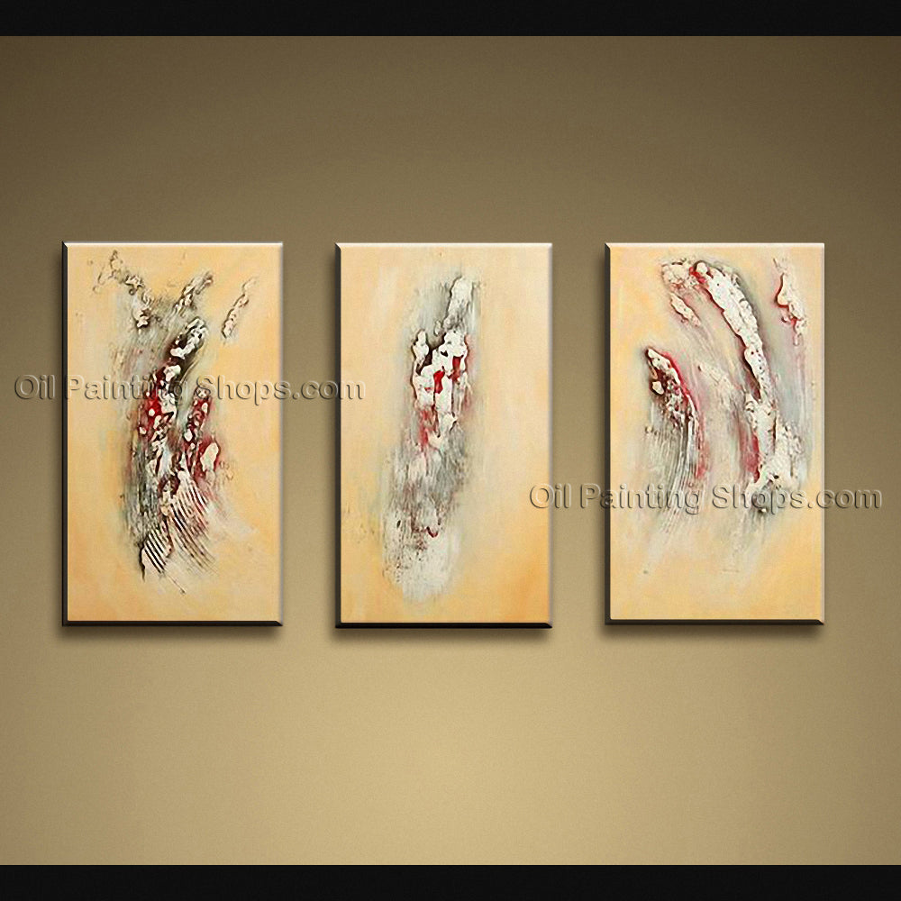 Hand-painted Stunning Modern Abstract Painting Wall Art Gallery ...
