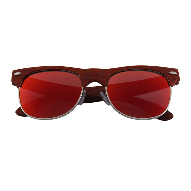 Red-Rose Wood Frames