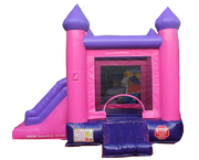 *Comming Soon* Princess Party Castle