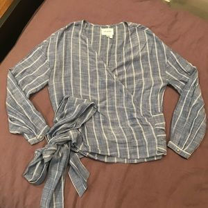 sezane_striped