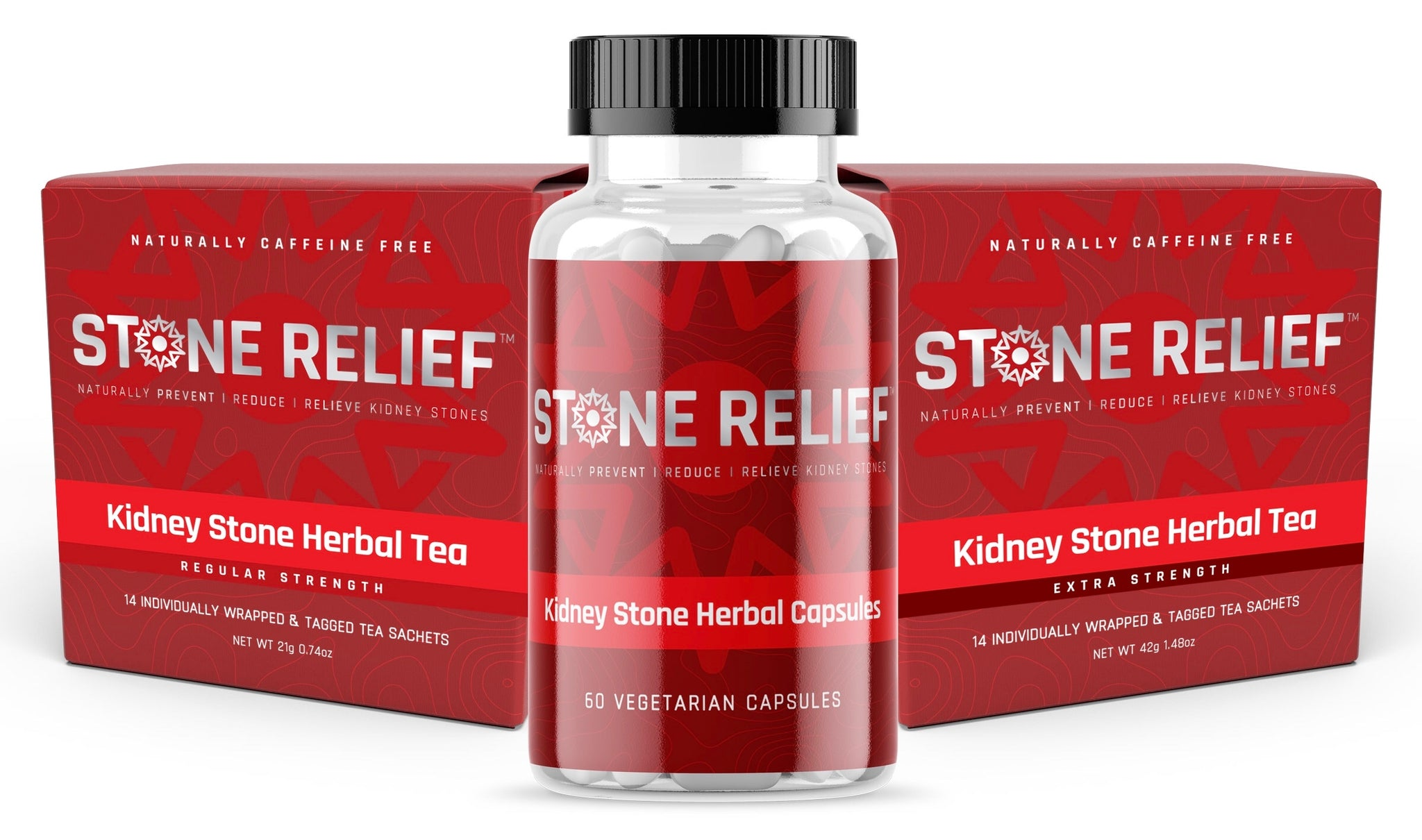 4 Keys To Naturally Passing Kidney Stones Stone Relief