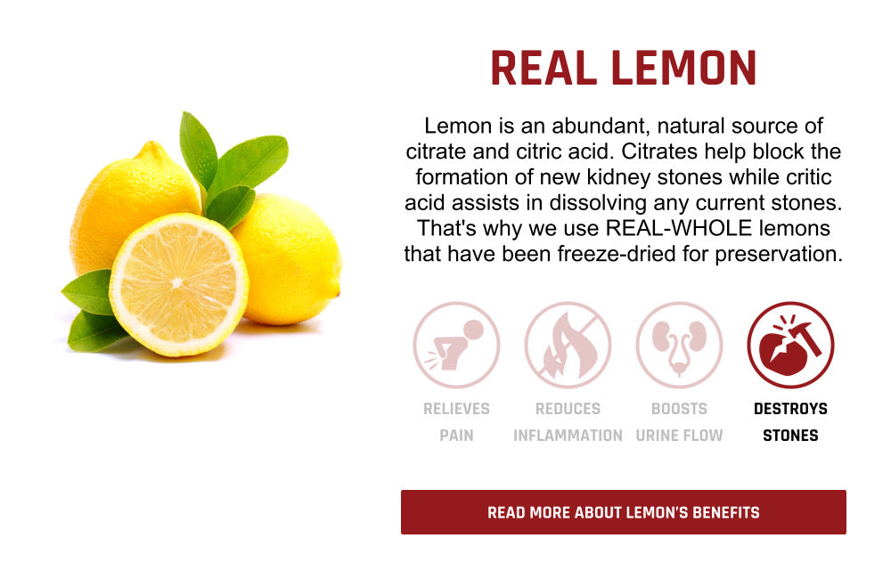 Lemon Ingredient Overview