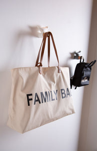 FAMILY BAG - Beige
