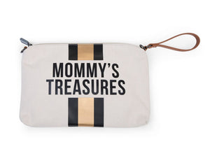 MOMMY'S TREASURES - Gris