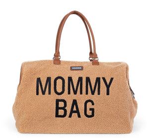 SAC MOMMY BAG - Teddy