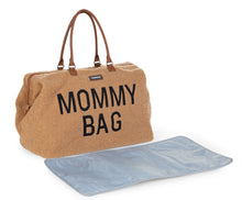 Charger l'image dans la galerie, SAC MOMMY BAG - Teddy