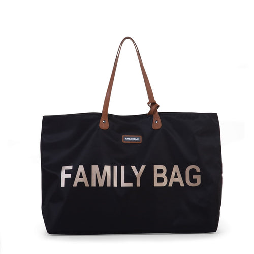 FAMILY BAG - Noir