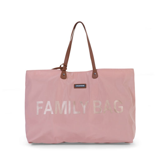 FAMILY BAG - Rose