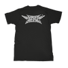 CRUSH LOGO TEE - BABYMETAL UK STORE