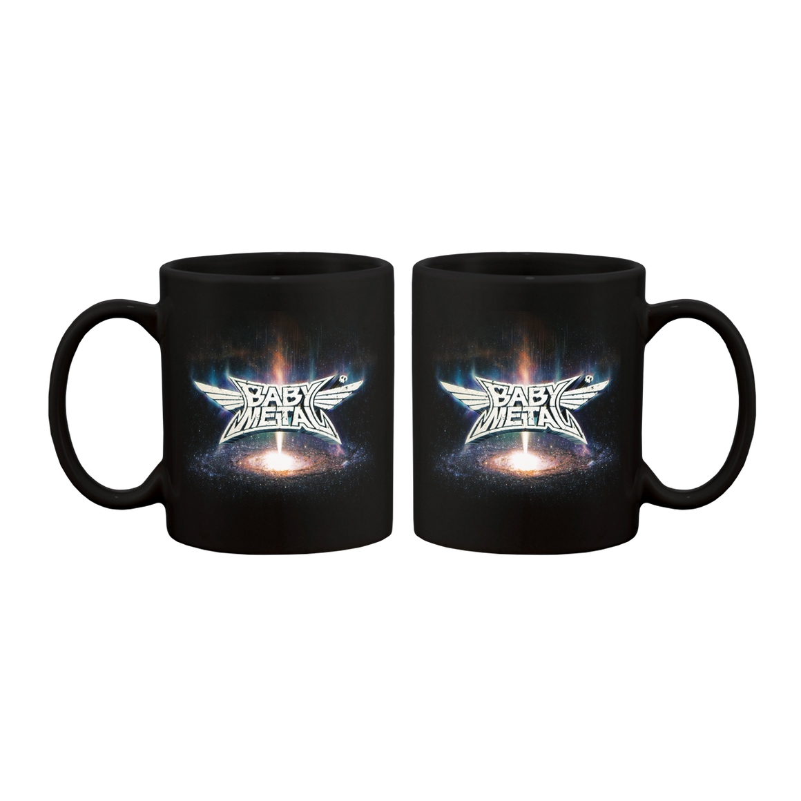 METAL GALAXY MUG - BABYMETAL UK STORE