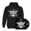 METAL GALAXY HOODIE + MEDIA - BABYMETAL UK STORE