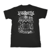 KING OF DARKNESS TEE - BABYMETAL UK STORE
