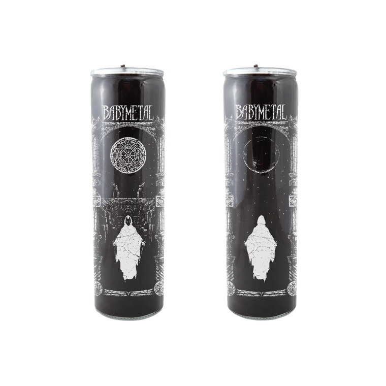 PRAYER CANDLE - BABYMETAL UK STORE
