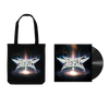 METAL GALAXY TOTE + MEDIA - BABYMETAL UK STORE