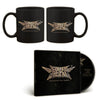 """10 BABYMETAL YEARS"" MUG BUNDLE"