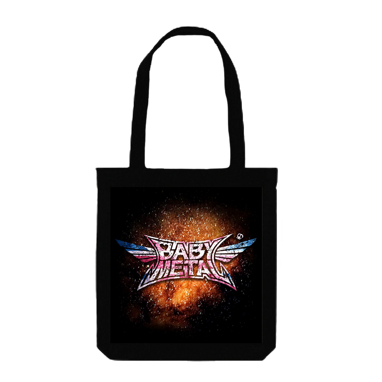 BRIXTON UK EXCLUSIVE TOTE BAG - BABYMETAL UK STORE