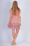 VJHD232 - TWIGGY DRESS - ROMANTIC BLUSH