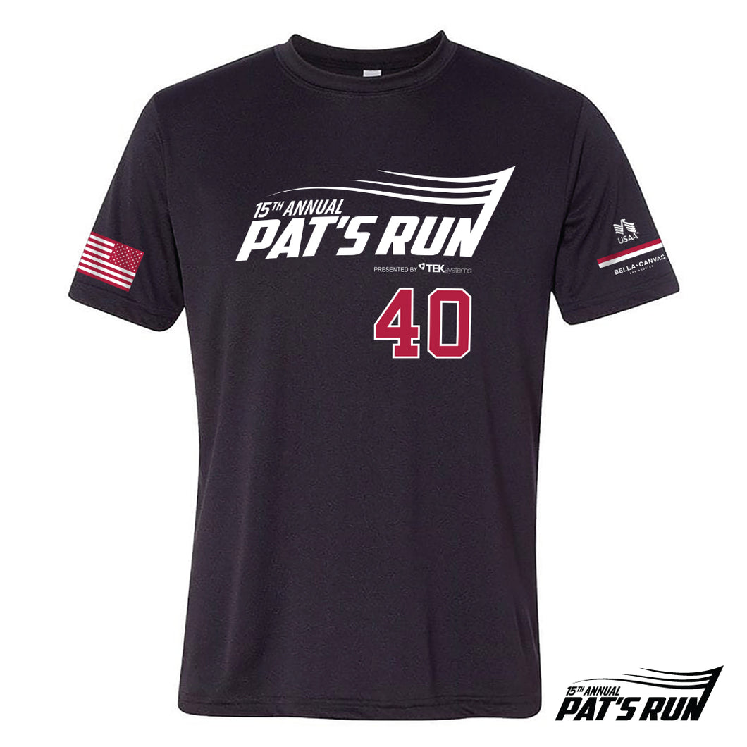2019 Pat's Run Race Shirt