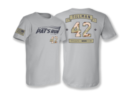 2020 Pat's Run Race Shirt