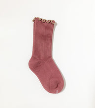 Load image into Gallery viewer, Fall Socks Collection - Bolts & Blooms