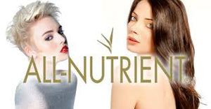 Salon Store All Nutrient Hair Color