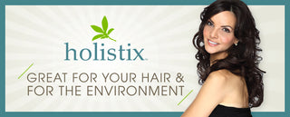 Natural hair Care Holistix