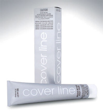 Coverline 4RV (4.62) - Salon Store