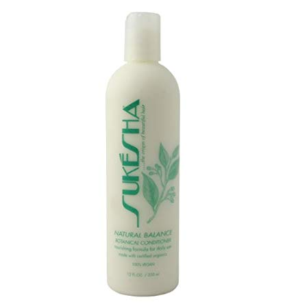 Sukesha Natural Balance Botanical Conditioner by All-Nutrient - Salon Store