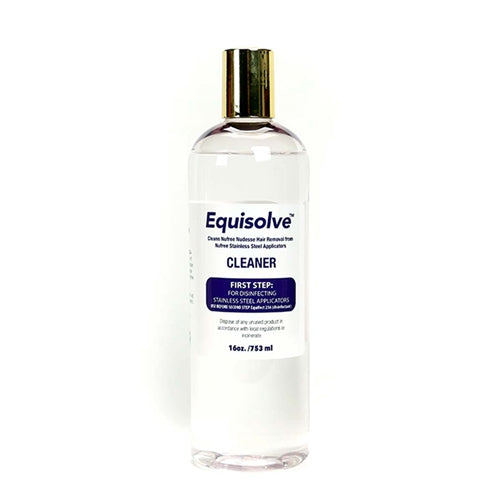 Equisolve Cleaner 16 oz - Salon Store