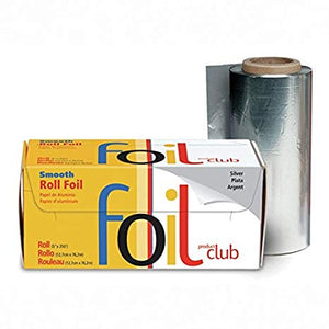 Product Club Smooth Roll Highlighting Foil - Salon Store
