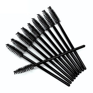 Beauty inspo Mascara Wands 12pk - Salon Store