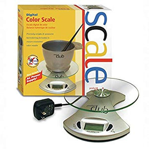 Product Club Digital Color Scale - Salon Store